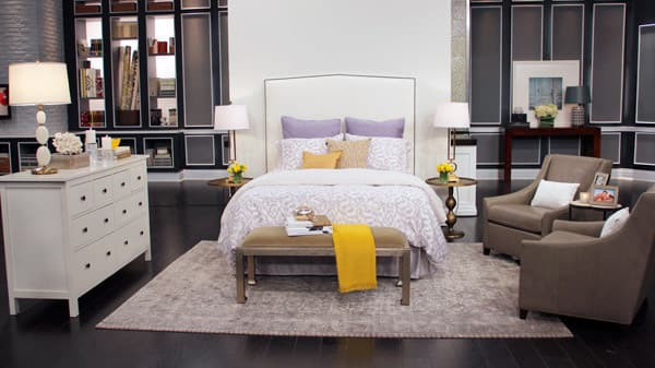 Round Bed Ikea Feng Shui For A Romantic Bedroom - Steven And Chris