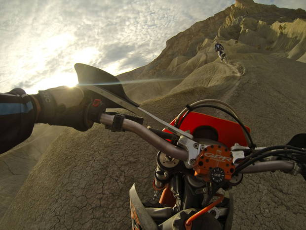 media of the day BombSquadMoto 30 Stunning Pictures Taken With GoPro Cameras