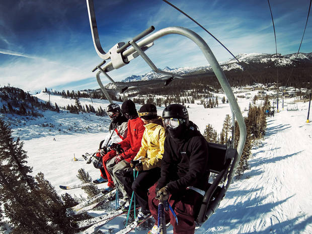 media of the day abechairliftfriendswider 4  30 Stunning Pictures Taken With GoPro Cameras