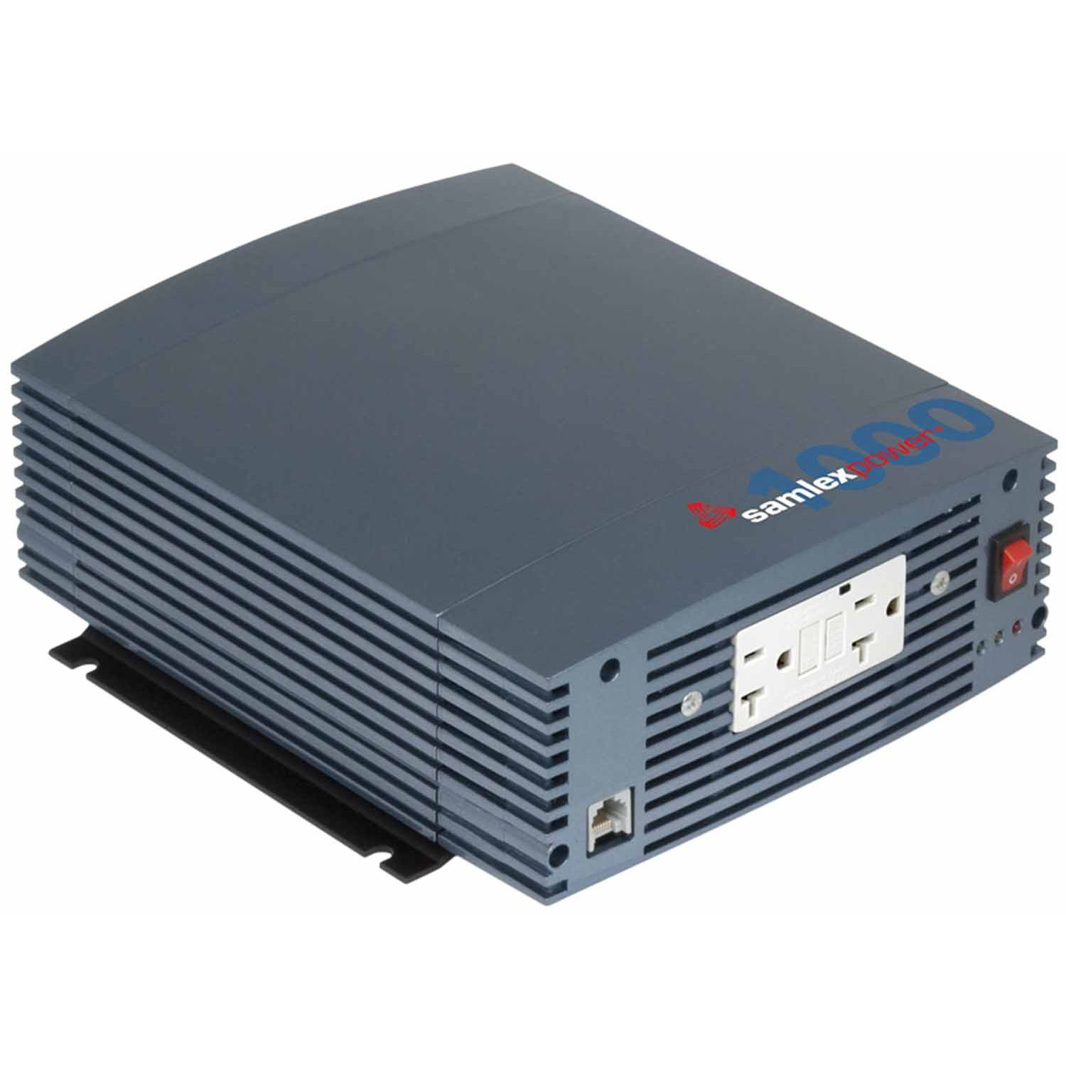 1000 Watt Pure Sine Wave Inverter Power Supplies Inverters Samlex Ssw100012a 1 000 Watt Pure