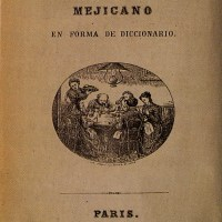 What was French about Mexican Cuisine?