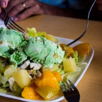 Swamp Cabbage and Sunshine: Craziest-Ever Hearts of Palm Salad Sums Up Florida's Food History