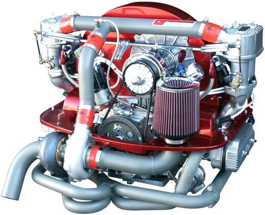 CB Performance - Turbo Street Engines