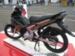 New Yamaha Jupiter MX