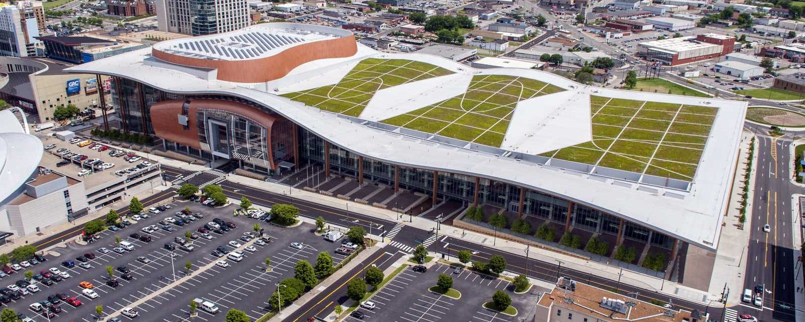 Six Green Spaces That Transform Buildings Into Sky Gardens