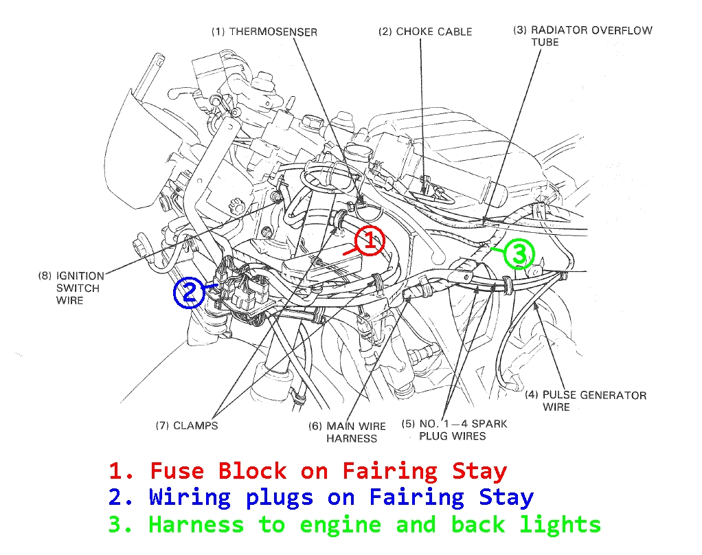 Hurricane Boat Wiring Diagram Auto Electrical 201 Diagrams Harness 24 Images