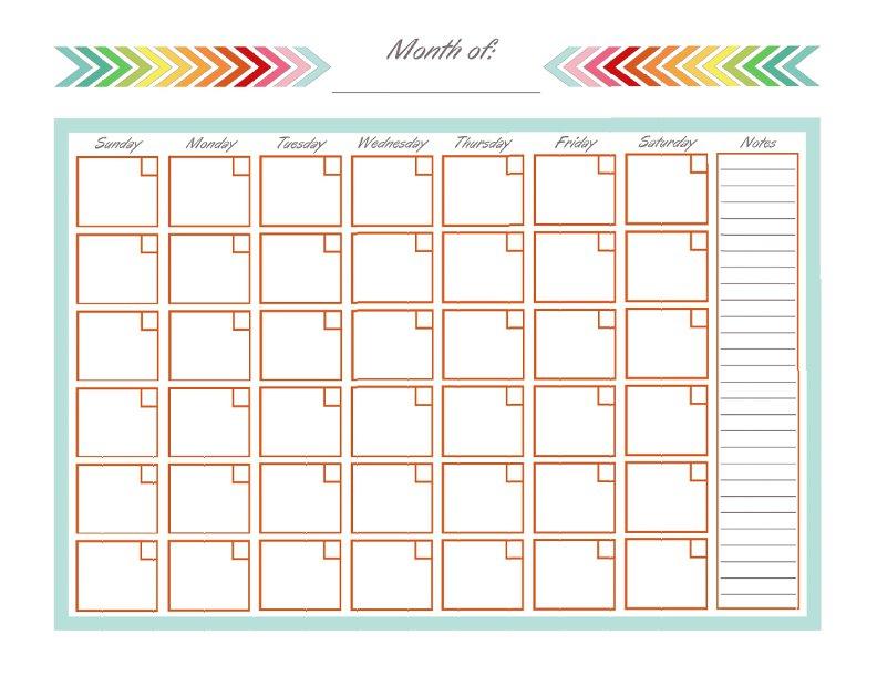 bill calendar template - Josemulinohouse - bill calendar
