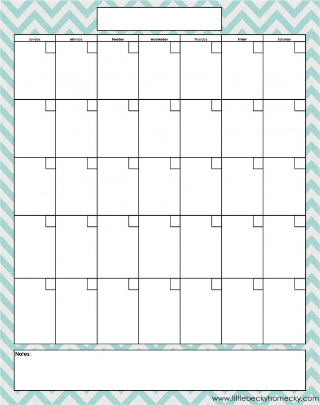 60 Day Calendar Template - Alannoscrapleftbehind