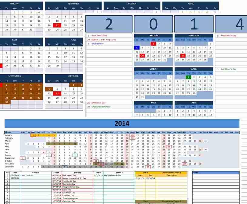microsoft word calendar template trattorialeondoro