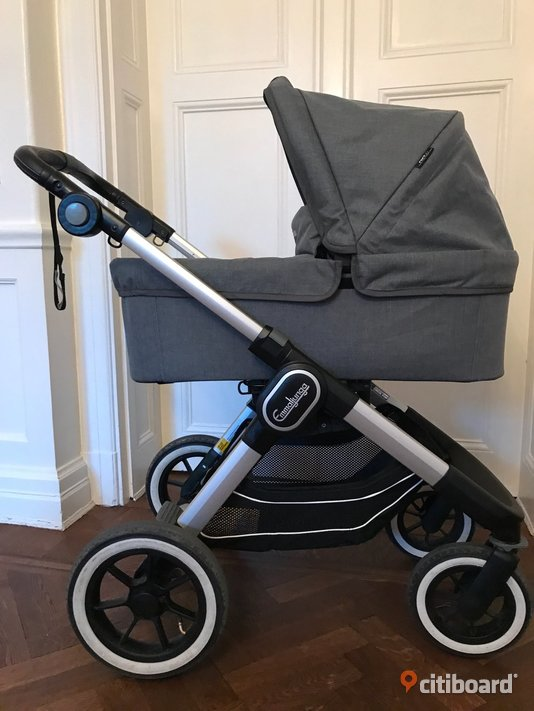Bugaboo Adapter For Maxi Cosi Emmaljunga Nxt90 Stockholm Citiboard
