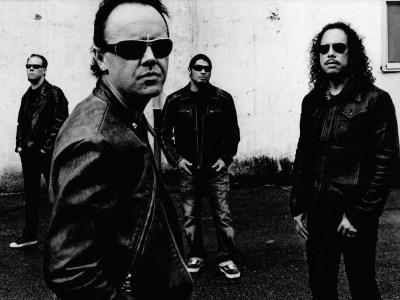 Metallica - Photo 1 - Pictures - CBS News