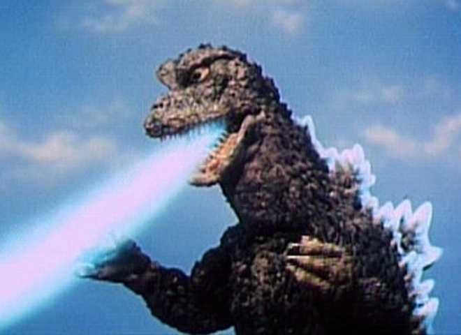 King Falls Am Wallpaper Godzilla Giant Movie Monsters Pictures Cbs News