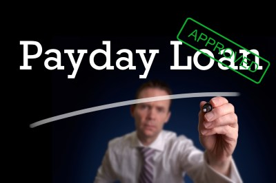 Small Business Administration opposes payday lending rules - CBS News