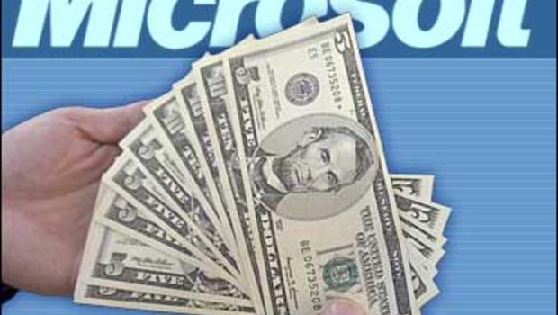 Microsoft To Pay Dividends (Finally) - CBS News