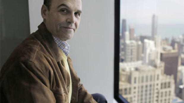 Scott Turow Revisits \ - Presumed Innocent Author