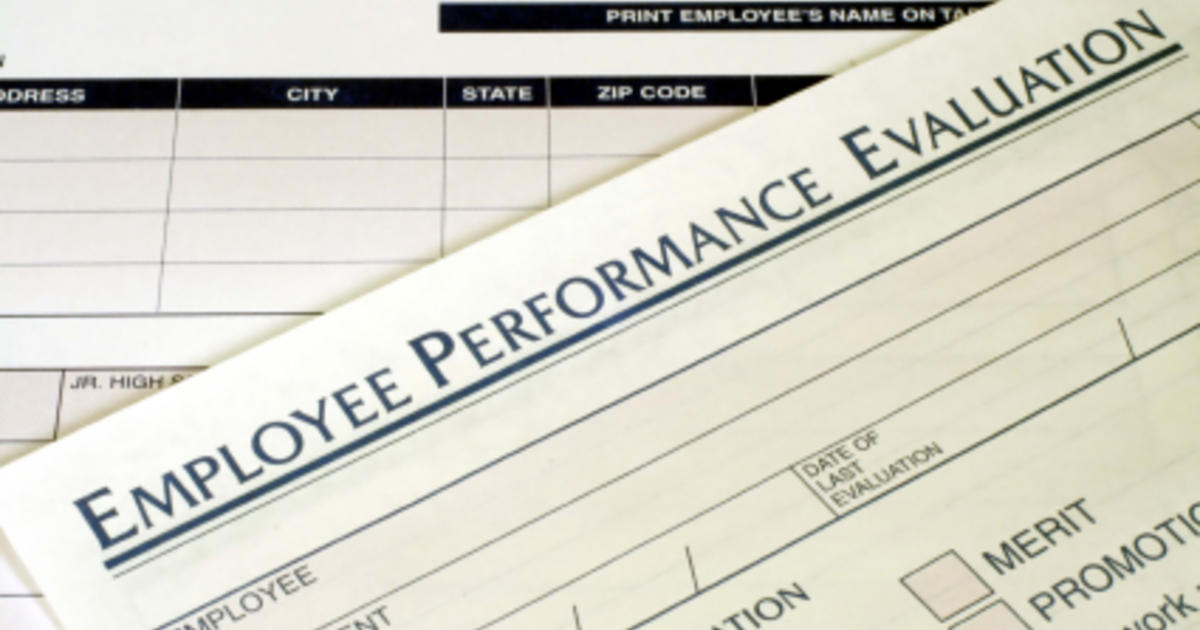 Performance Appraisal The Key To Effective Performance