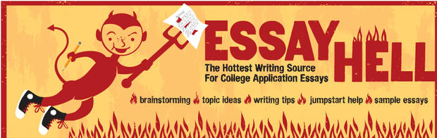 10 tips for writing a great college essay - 10 tips for writing a