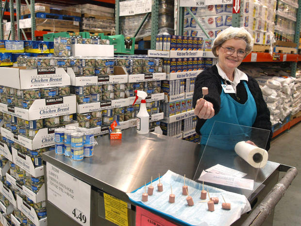 12 things about Costco that may surprise you - CBS News - costco jobs