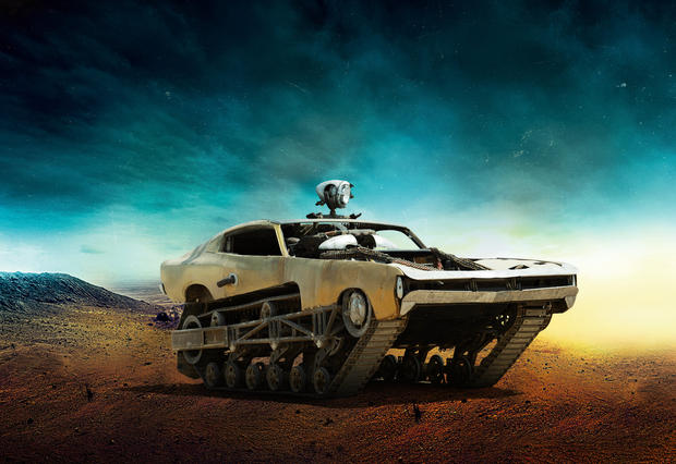 Car Chase Wallpaper The Peacemaker The Cars Of Quot Mad Max Fury Road