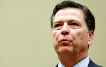FBI Director James Comey testifies on Clinton email case