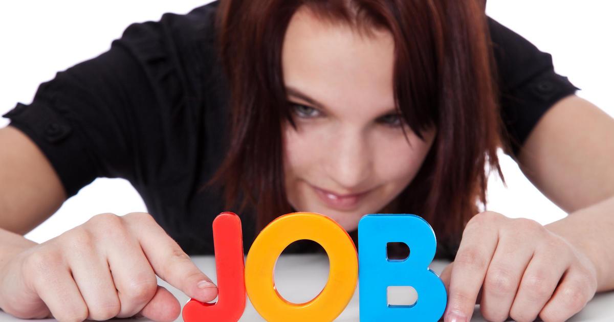 Endangered rite of passage Teen summer jobs - CBS News