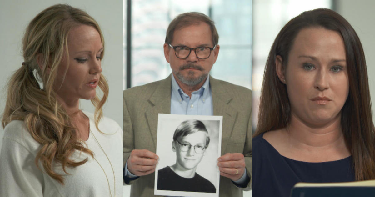 columbine shooting 20 years later survivors and father