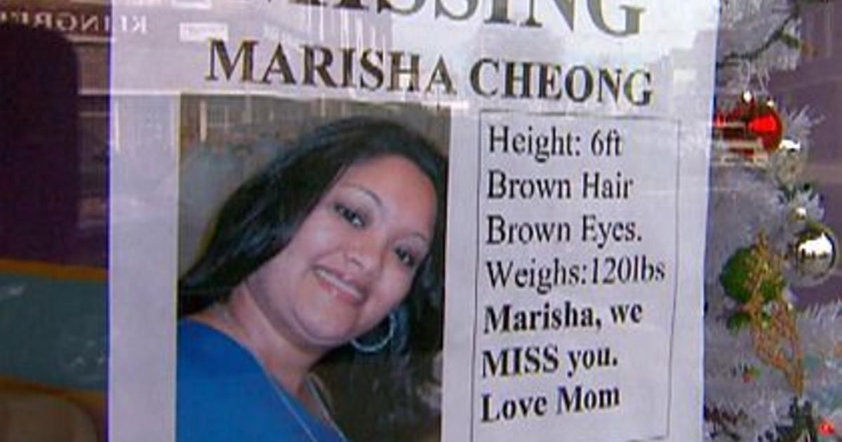Suspicious text in case of New York City woman, missing two weeks