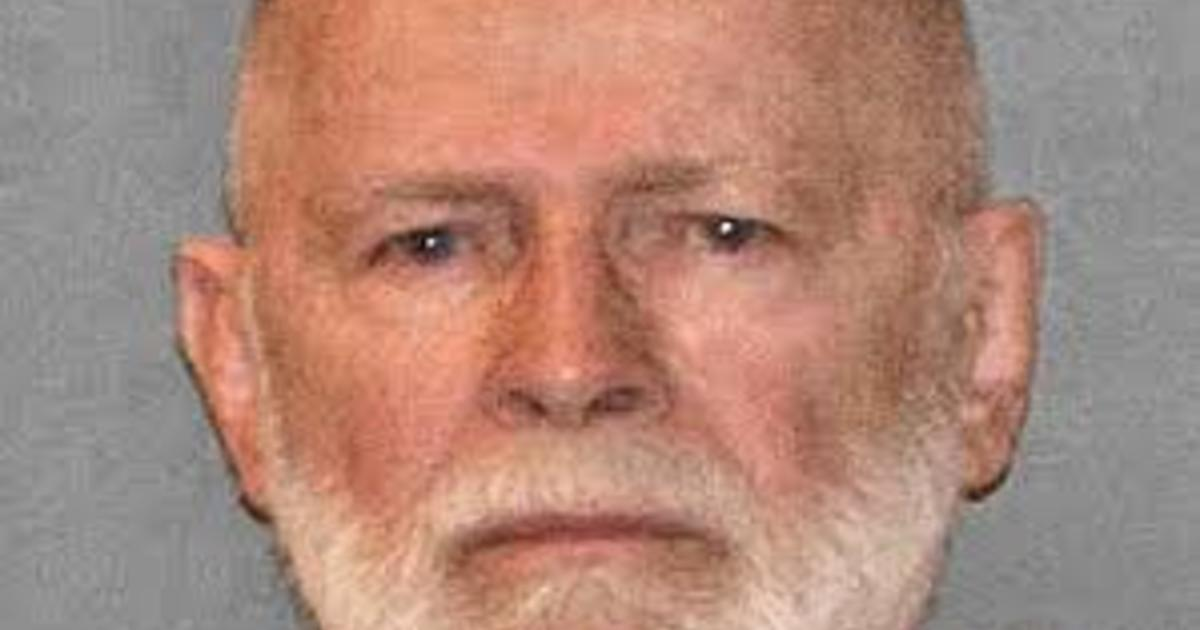 "James Whitey Bulger ""whitey Bulger"" Lawyers Ask Court To Overturn Mobster's"