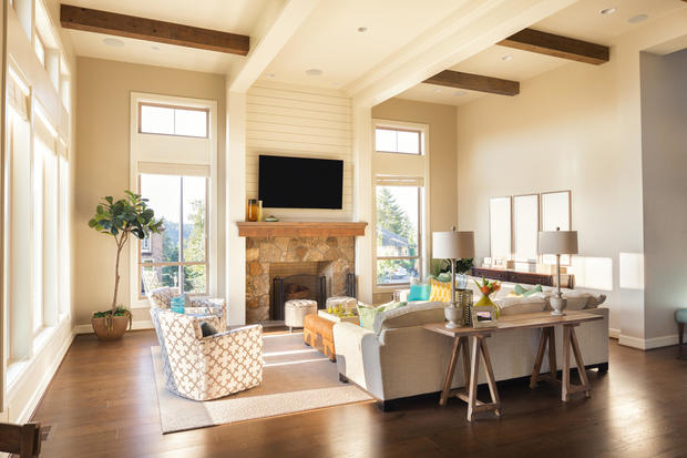 Fixer Upper Wohnzimmer Taupe Living Room: $1,809 - 7 Paint Colors That Can Boost