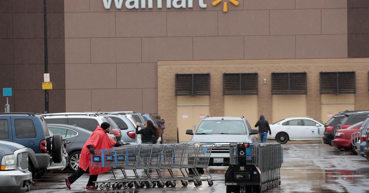 Walmart patents audio surveillance technology to record customers