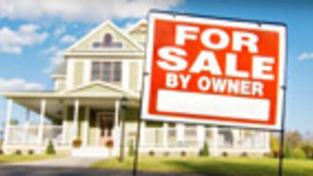 For Sale by Owner Sell Your House Without an Agent - CBS News