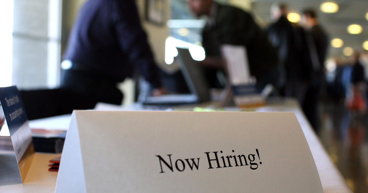 The 11 highest paying jobs in demand - CBS News
