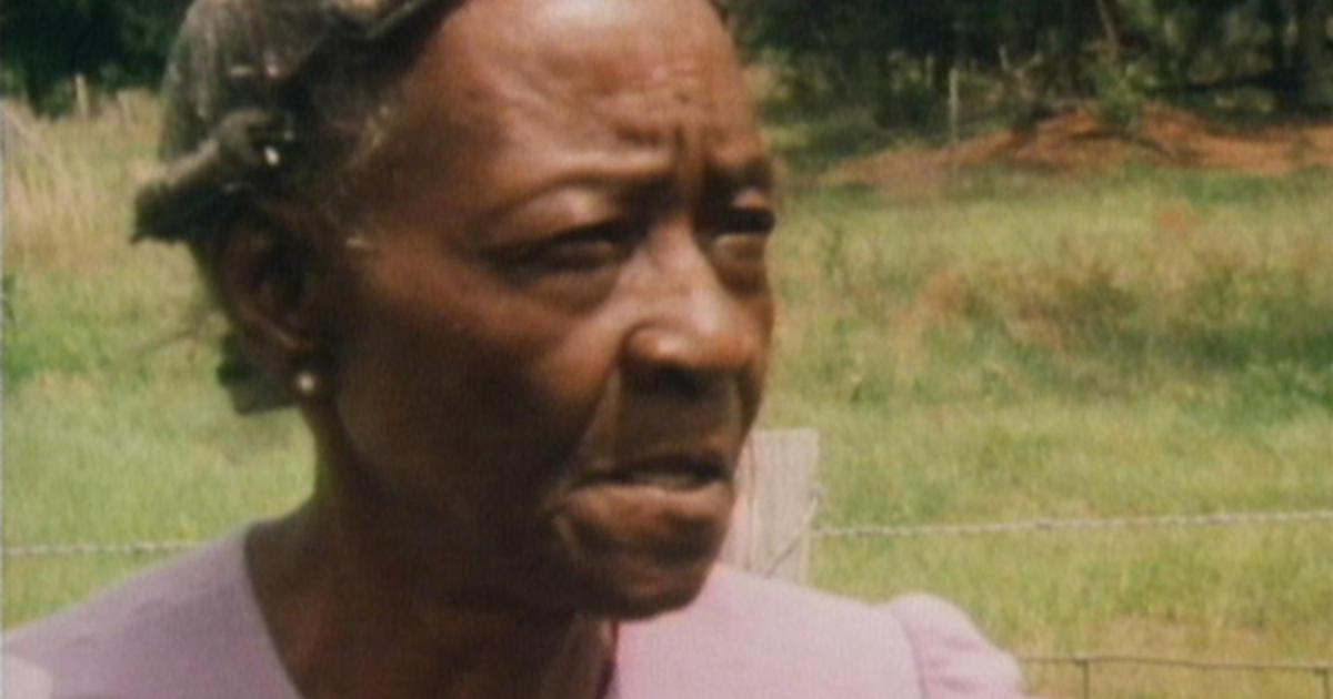 Car Nation The Rosewood Massacre - 60 Minutes Videos - Cbs News