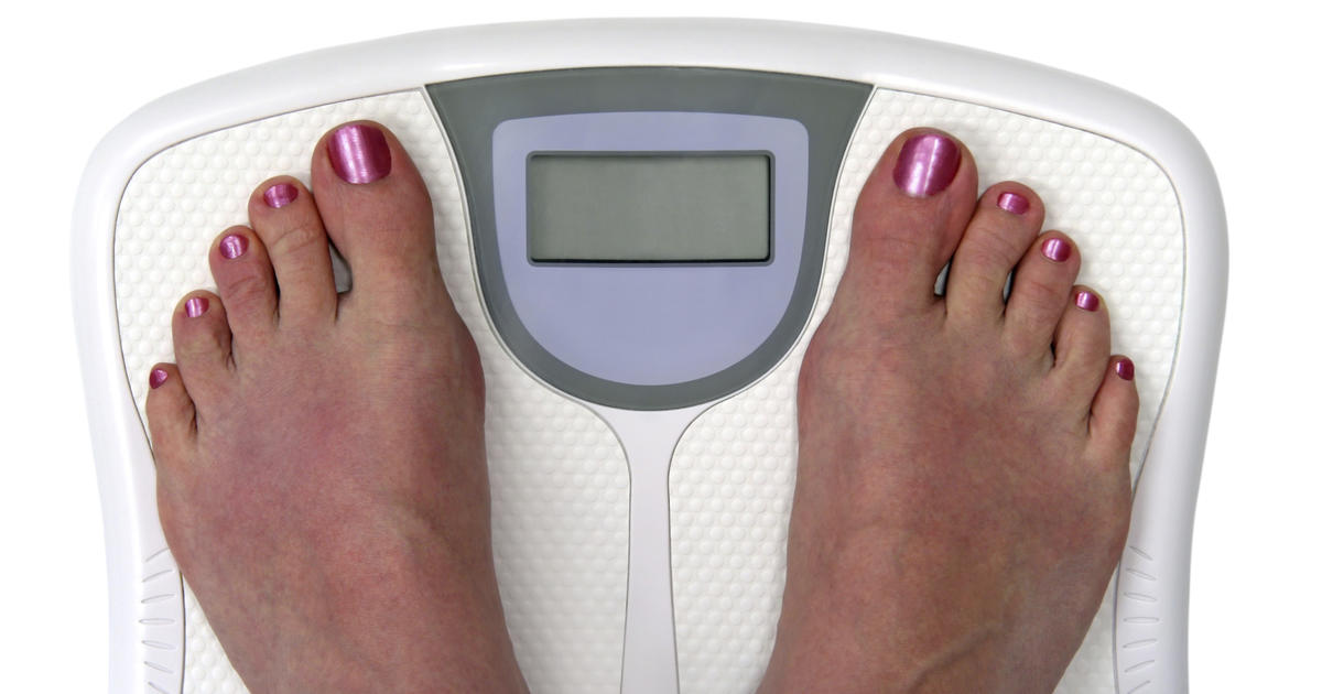 The average Americans\u0027 weight gain since the 1980s is startling