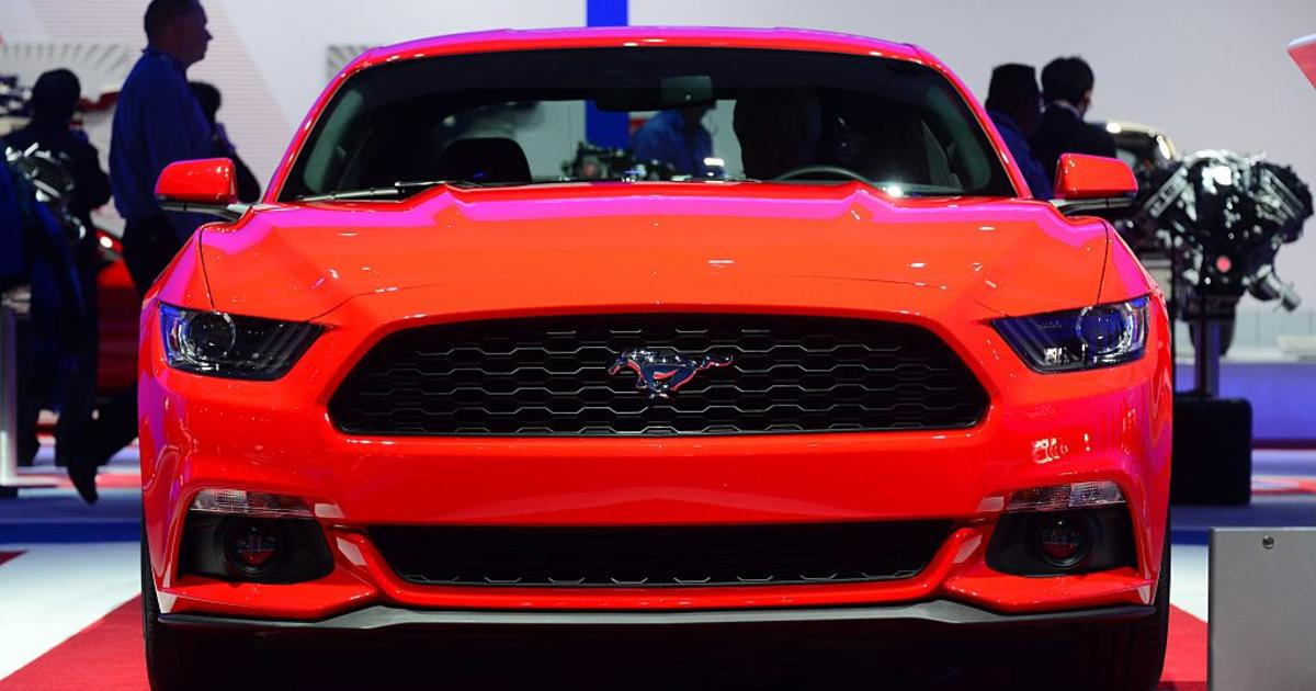 Car Nation What Colors Give Your Car The Best Resale Value? - Cbs News