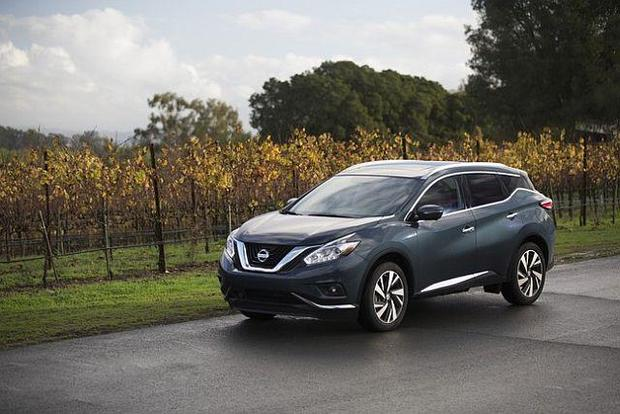 5 cars with automatic braking as standard equipment - CBS News