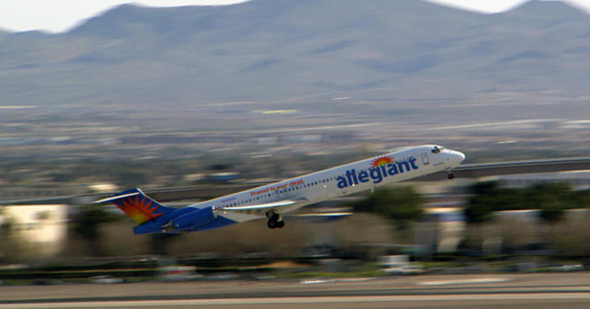 Allegiant Air The budget airline flying under the radar - 60