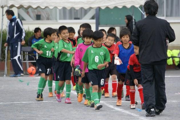 2014.11.24 八王子CBXFC杯2年生大会