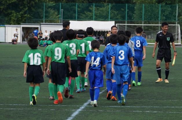 東京都U-12サッカー12Bリーグ・全日本少年サッカー12B大会結果