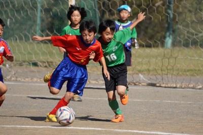 第72回八王子市民体育大会サッカー大会の結果