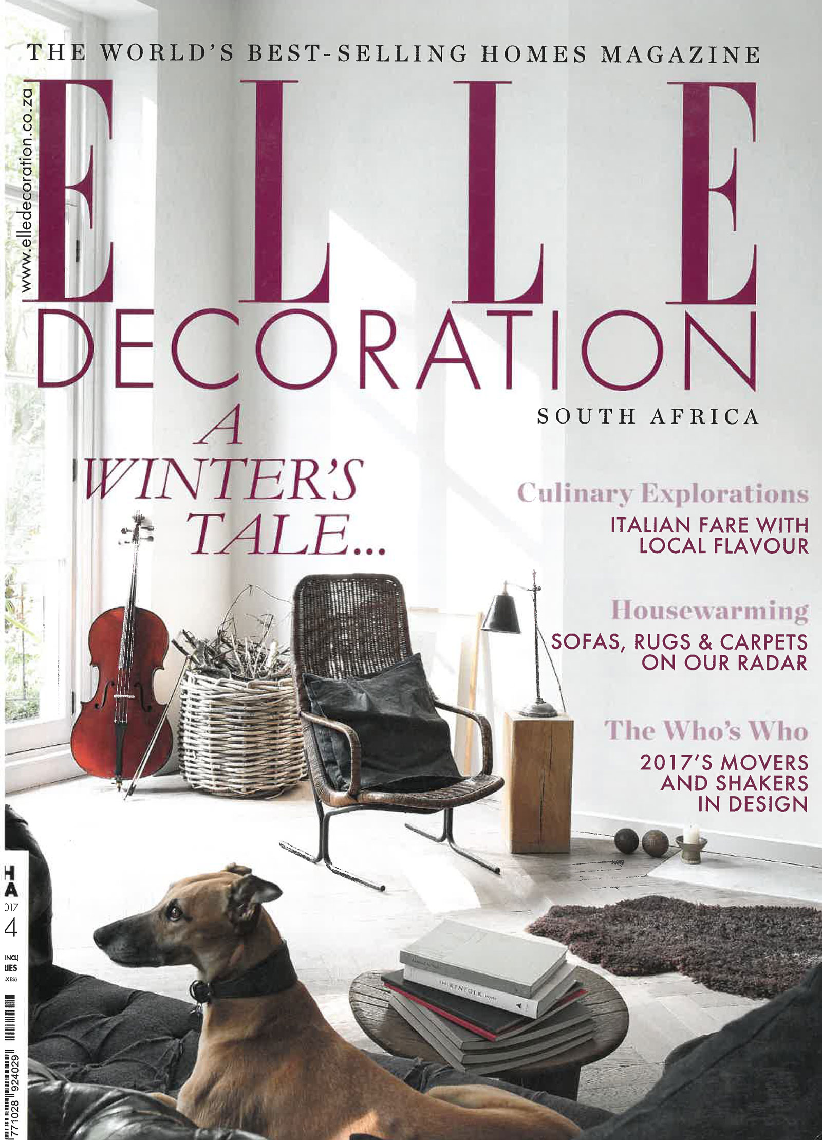 Elle Decoration South Africa Elle Decoration South Africa Cc Tapis