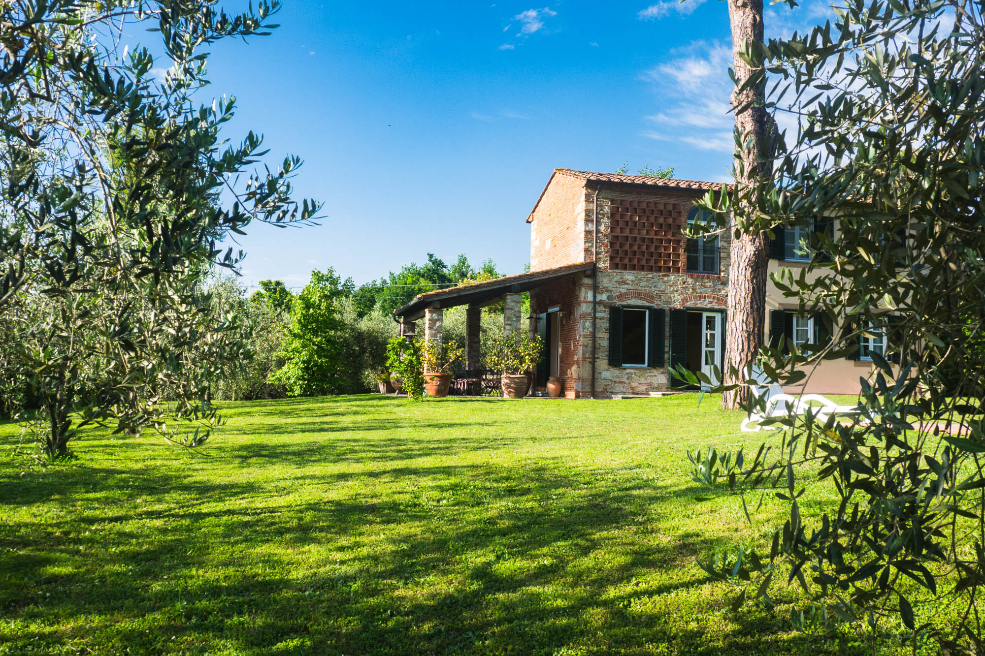 Pool Reinigen Mit Em Small Tuscany Villa With Private Pool
