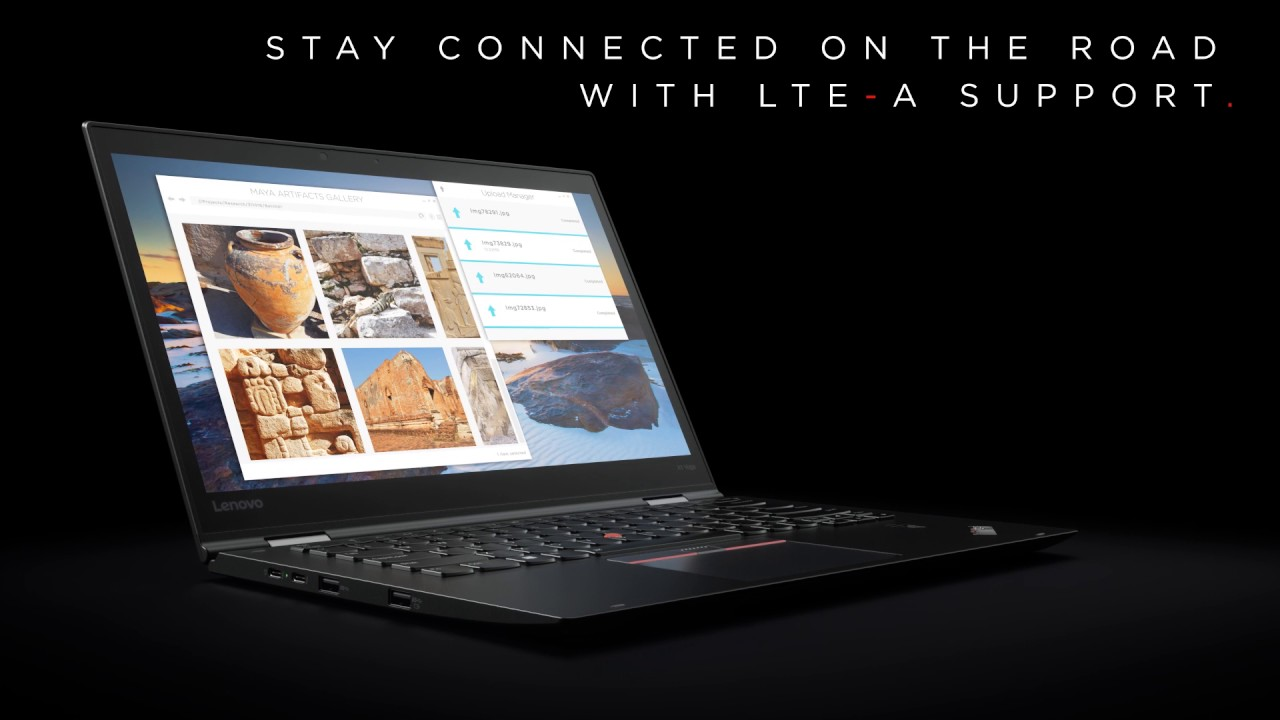 Lenovo Laptop Lenovo Thinkpad X1 Yoga 2nd Gen Notebook