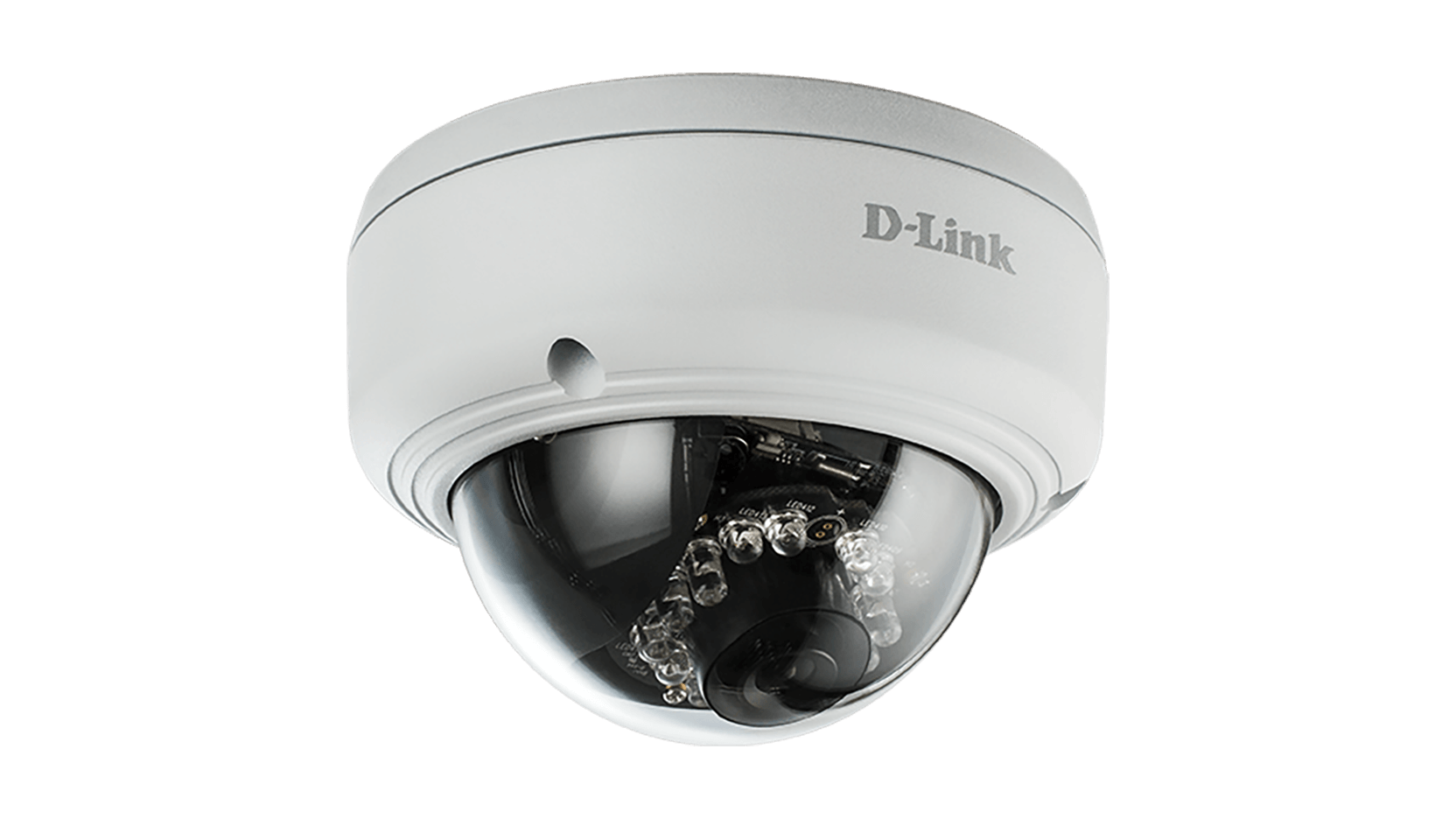 Camera De Surveillance Exterieur Sans Fil D-link D Link Dcs 4602ev Full Hd Outdoor Vandal Proof Poe Dome Camera