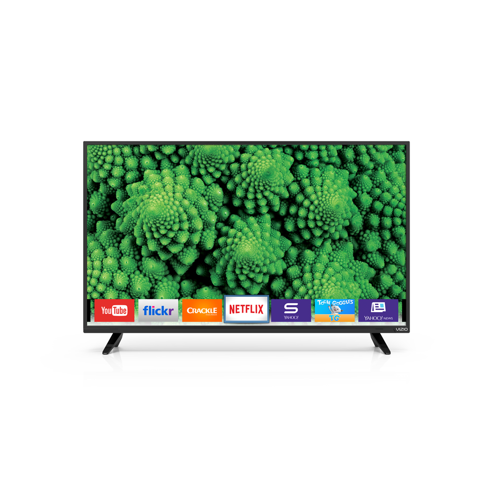 40 Inch Smart Tv Deals Vizio 40 Inch Led Smart Tv D40f E1 Hdtv Dell United States