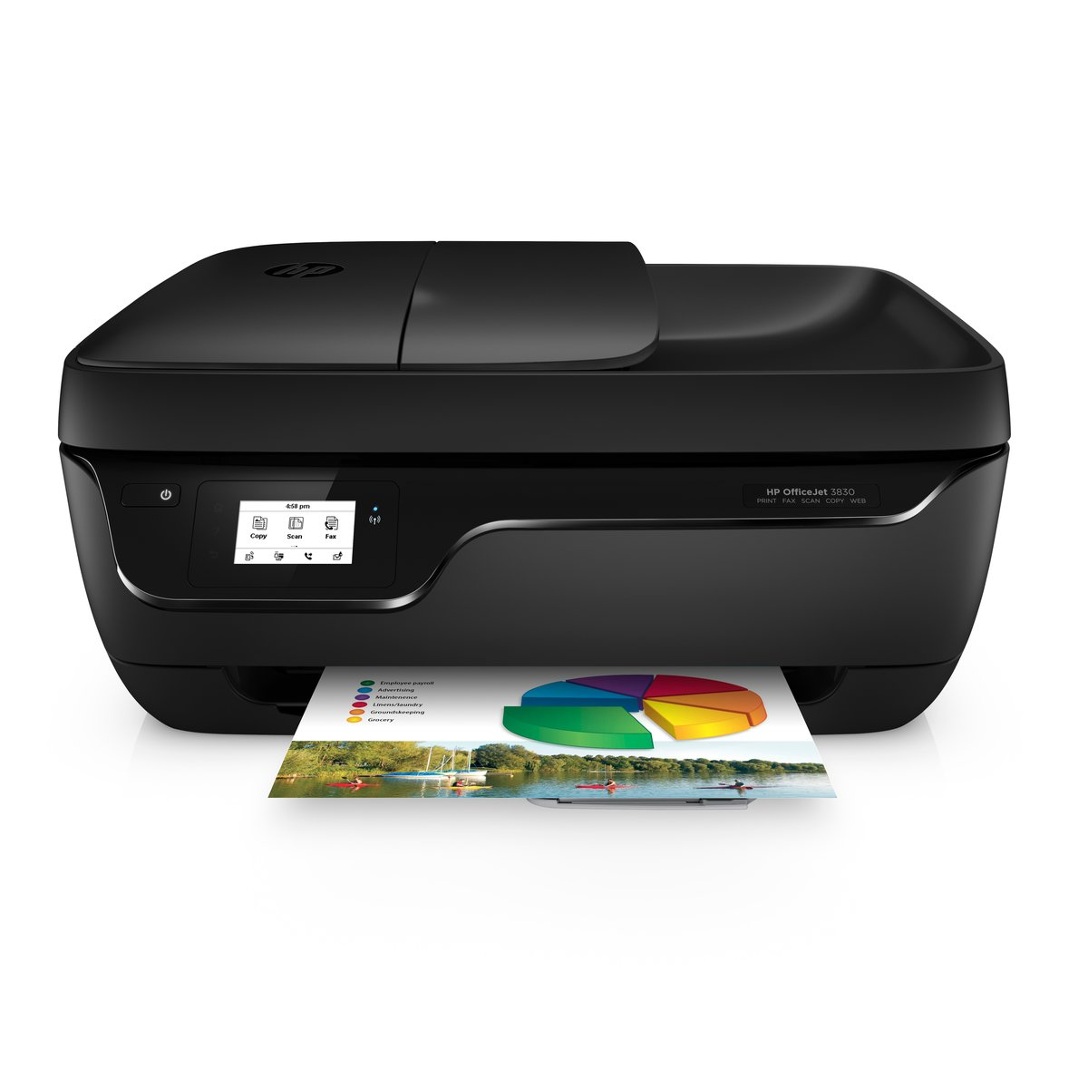 Contemporary One Wireless Printer Media Hp Officejet All Mobile Printing Why Is My Printer Printing Blank Pages Hp Deskjet Why Is My Printer Printing Blank Pages New Ink dpreview Why Is My Printer Printing Blank Pages