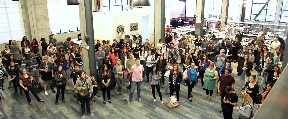 Galvanize Celebrates Women in Tech