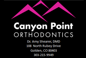 canyon point ortho