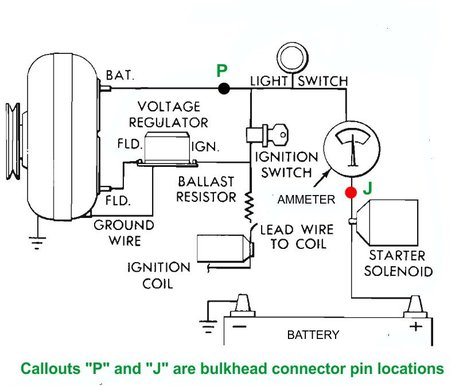 1967 Plymouth Satellite Wiring Diagram