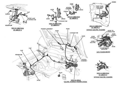1973 Plymouth Valiant Engine Diagram Wiring Diagram